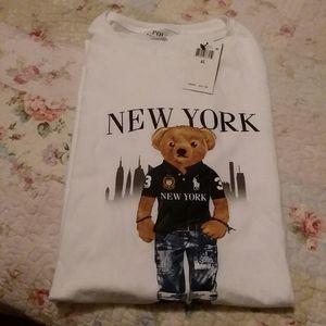 POLO BEAR NEW YORK Edition